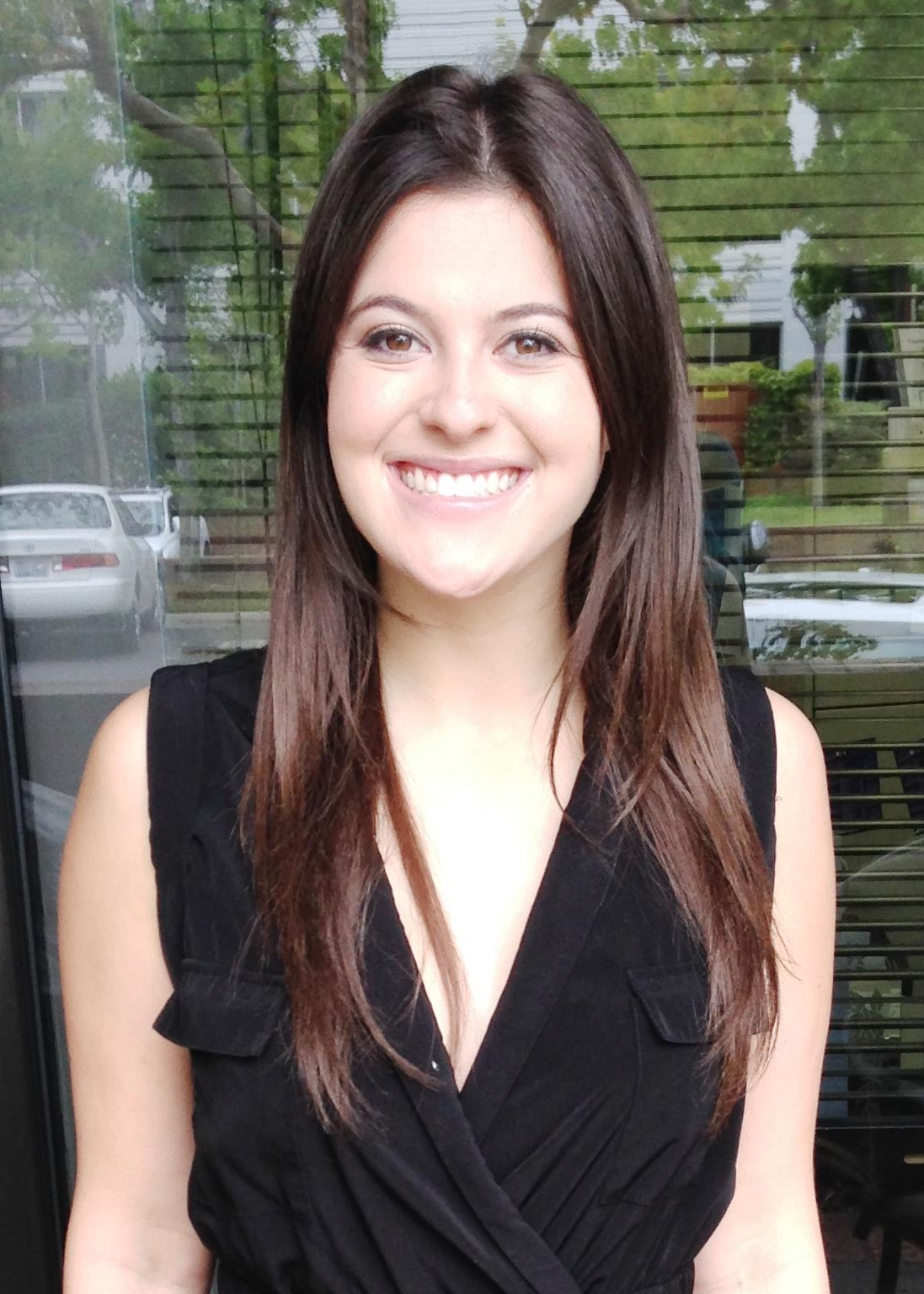 Danielle Pearlman Headshot